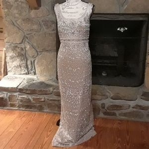 NWT Sue Wong Nocturne formal